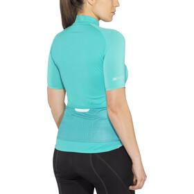 Endura Pro SL Short Sleeve Jersey Women pacificblue